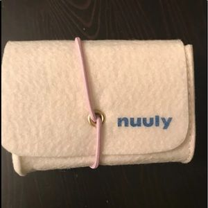 Nuuly Pinch provisions garment emergency kit